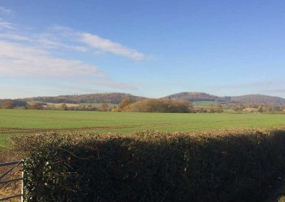 Worcestershire Hills